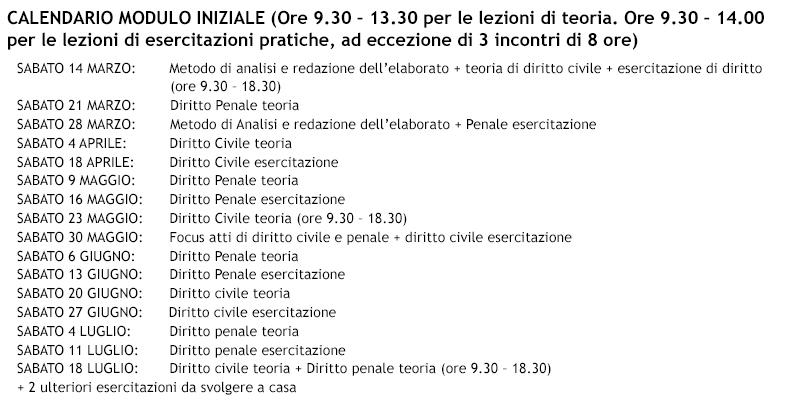 calendario-MODULO-INIZIALE-ESAME-AVVOCATO-2020-V2